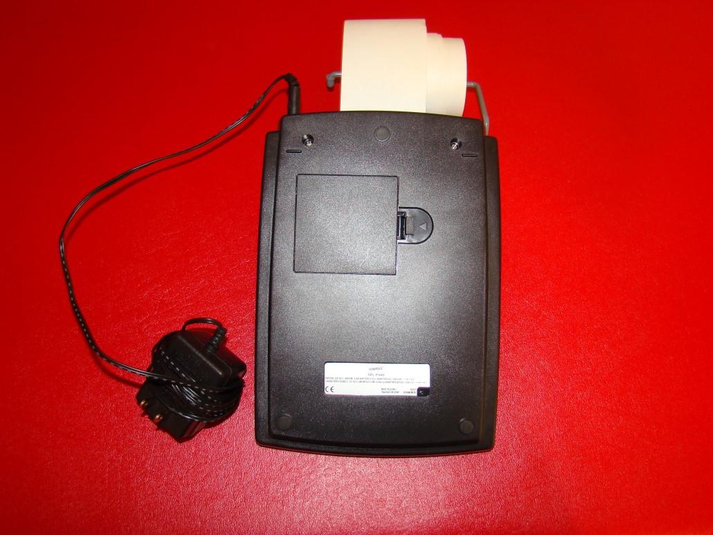 Staples SPL P500 Printing Scientific Calculator 12 Digits