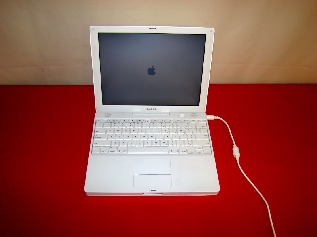 apple ibook g4 laptops m9426ll a 256mb 30gb a1054. Black Bedroom Furniture Sets. Home Design Ideas